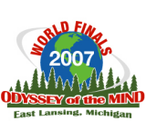 OM World Finals logo