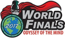 World Finals 2017 Logo