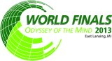 World Finals. May 22 - May 25, Michigan State University