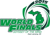 World Finals. May 20 - May 23, Michigan State University