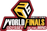 World Finals. May 25 - May 28, Iowa State University
